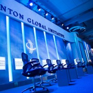LITG at Clinton Global Initiative 2013
