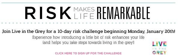 LITG Risk Challenge Banner