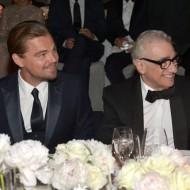 LACMA 2013 Art + Film Gala Honoring Martin Scorsese And David Hockney Presented By Gucci - Inside