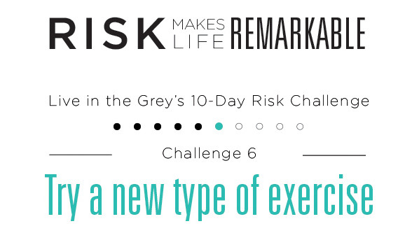 LITG Risk Challenge Day 6